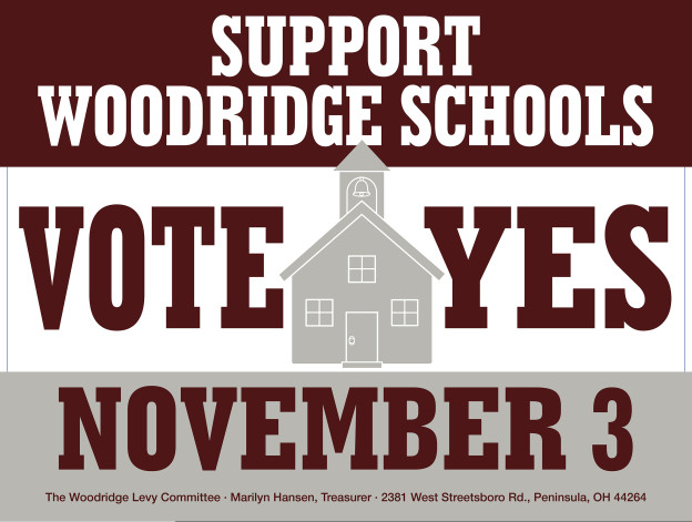 Woodridge Bond Campaign