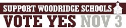 Woodridge Renewal Levy